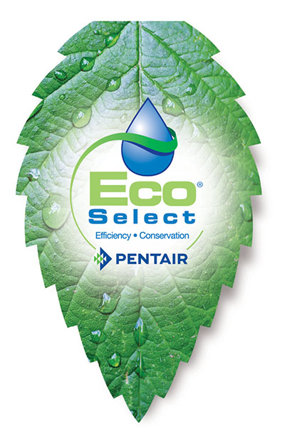 Pentair Eco Select logo